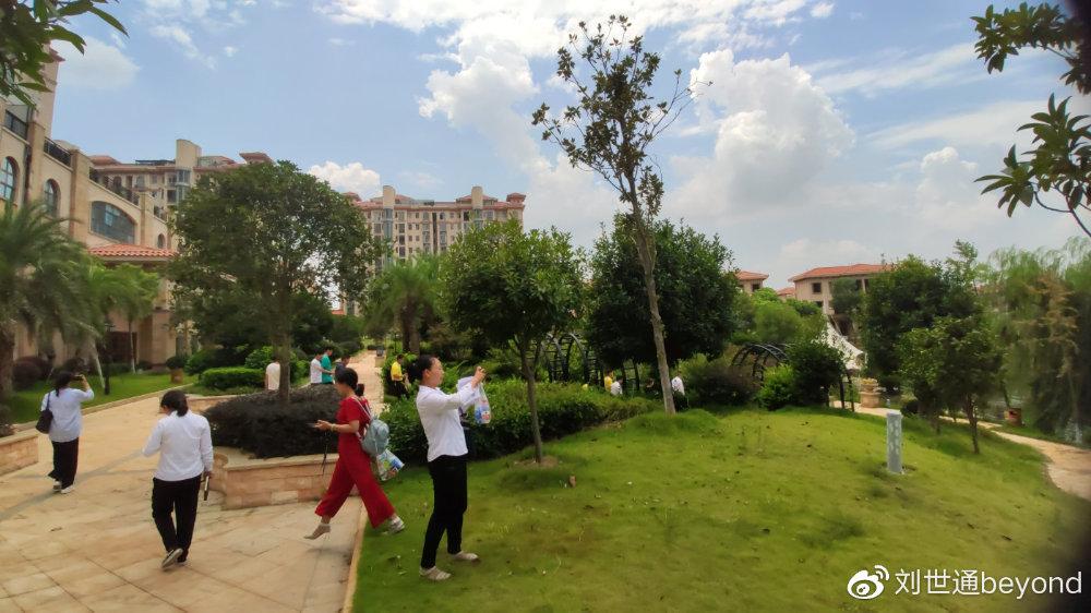 嘉鱼和润金银湾:三湖连江旅游渡假区,亲水豪宅墅质社区