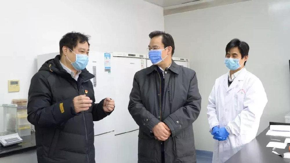 河南农大张改平院士团队核酸检测试纸研制成功:1张试纸,3分钟知结果