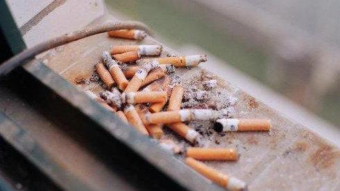 戒烟之后体质会变差?很可能是戒断反应,不妨吃几种食物缓解