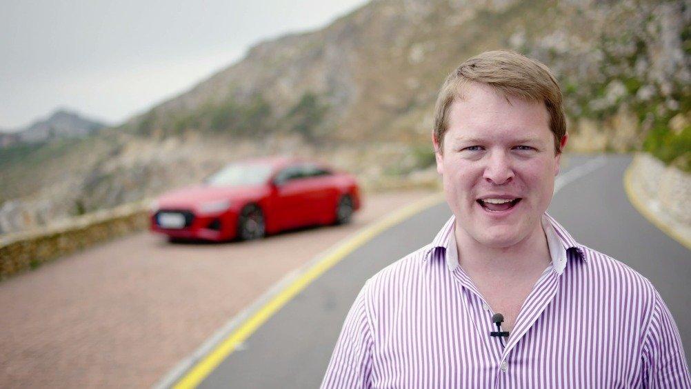 今年的法兰克福国际车展上,奥迪将带来两款全球首发新车:AI