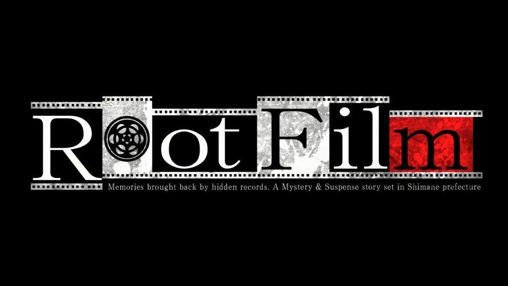 由角川游戏制作的悬疑冒险AVG游戏《Root Film》发布最新预告