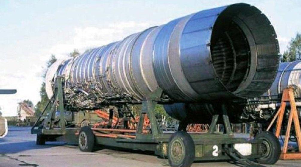 一颗螺丝钉都不会卖中国,俄罗斯真正的压箱底技术,多少钱也不行