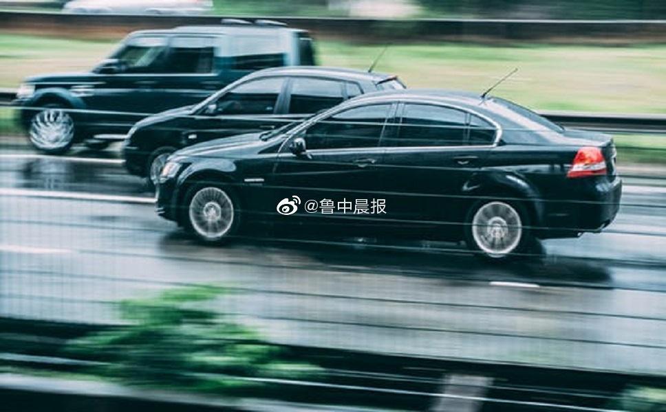 深夜,淄博街头一人被撞身亡!不足1厘米小漆片遗落现场成破案关键