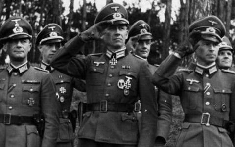 纳粹国防军后人眼中,德国在二战被唾弃,只因做错2件事