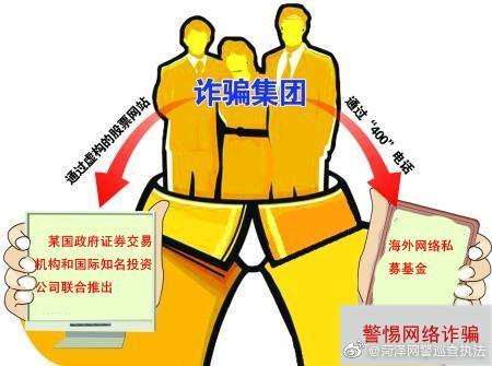 网络诈骗新形式·第九期