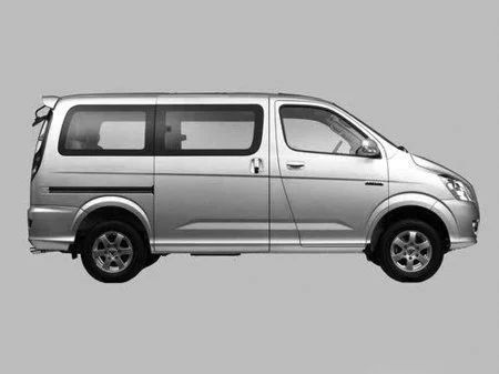 谍照 | 东风风行新款F600曝光 能增加自动挡车型?