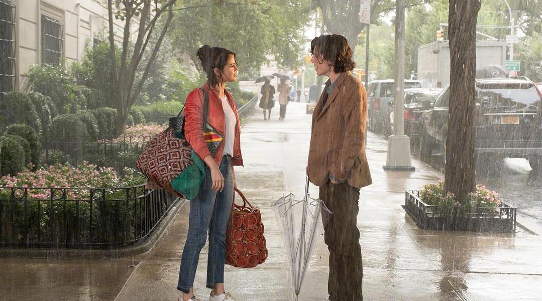 伍迪艾伦新片《纽约的一个雨天》,老爷子近年作品浪漫之最