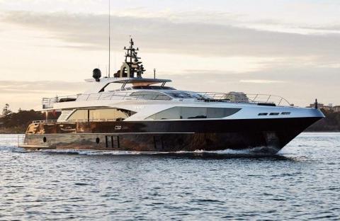 星钻科技:超级游艇系列拍品上线 开拓多元资产拍卖新格局