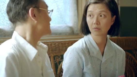 《奔腾年代》姚怀民决定不再返聘,好好陪伴妻子