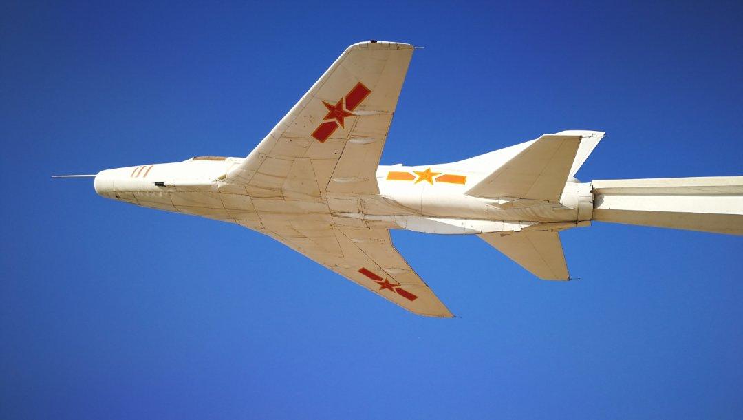 人民空军成立70周年