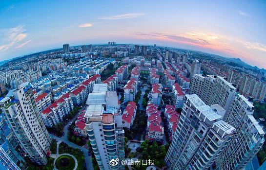 2019年江西省智能制造基地公示 赣州经开区榜上有名