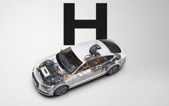 进享无限可能,看奥迪如何定义汽车变革之路!