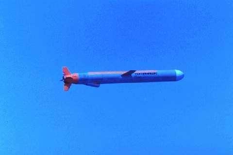 美军将巡航导弹视为制胜法宝,伊朗努力打造出同款让沙特吃尽苦头