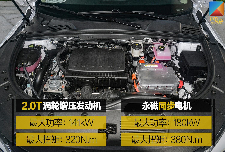 拿掉一个电机百公里加速还是仅需5.9s 试驾比亚迪唐DM 双擎四驱版