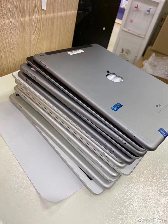 17款iPad 32G WiFi+插卡全网4G,9.7寸视网膜屏幕,网课必备利器