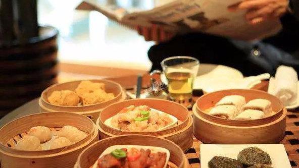 【盘点】一日之计在于晨,带你领略海南人的早茶文化!