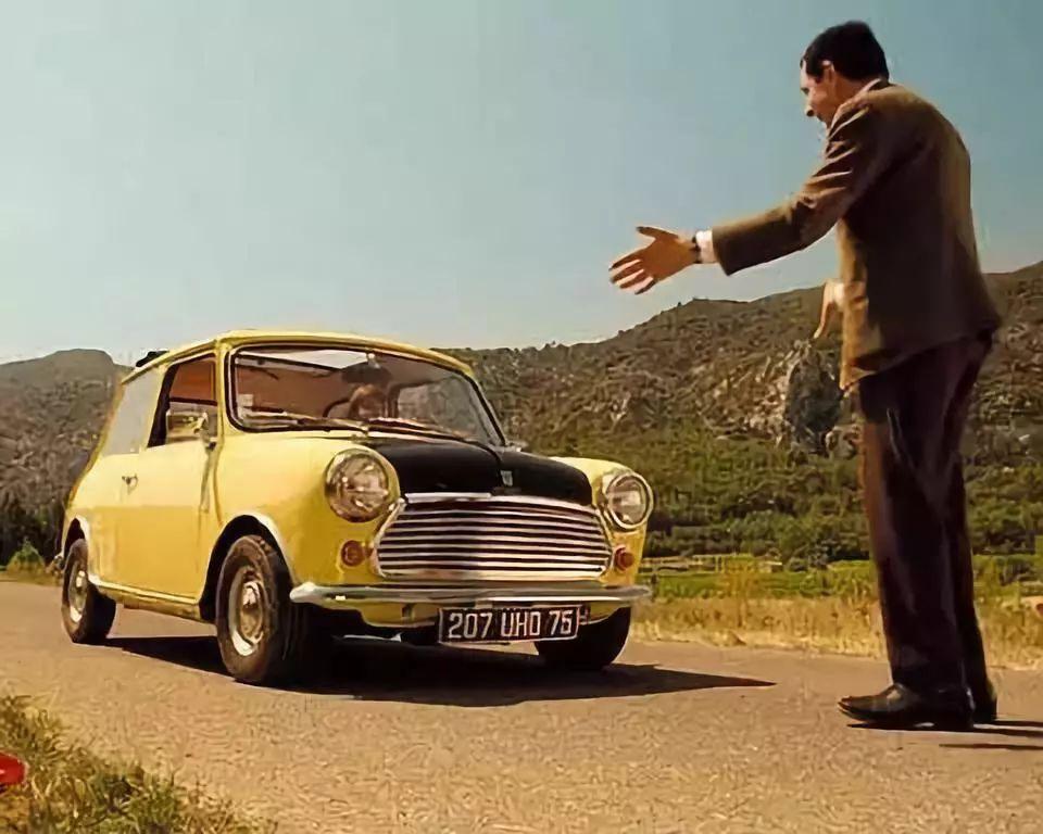 """女生见了走不动!男生开完流口水!这辆""""玩具车""""有何魔力?"""