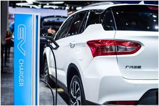 北京车展划重点,新能源目录新贵祺智 PHEV