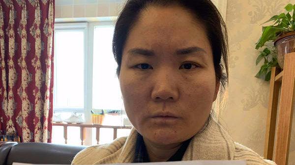 实名举报本单位违规,新郑一女职工被打耳膜穿孔?