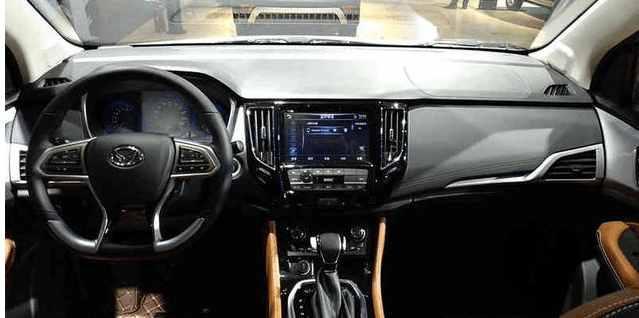 国产MPV又一力作,空间超宝骏730,颜值不输宋MAX,或售7万