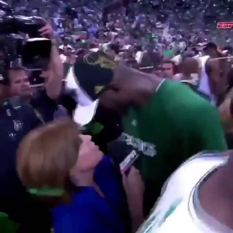 Anything is possible | Kevin Garnett