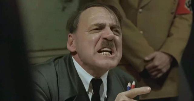 """在《帝国的毁灭》里,希特勒为什么对""""斯坦纳""""寄予厚望?"""