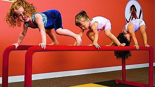 儿童感觉统合失调的判断与游戏训练策略