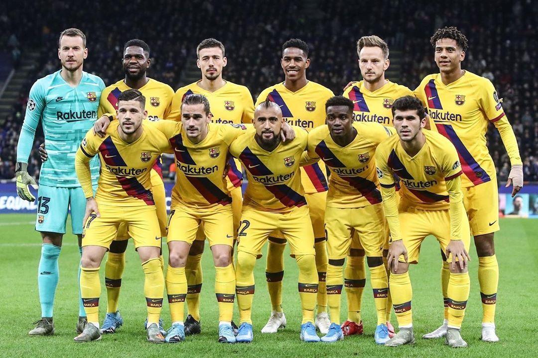 12月11日4点,19/20赛季欧冠小组赛F组第6轮开战。在梅阿查球场