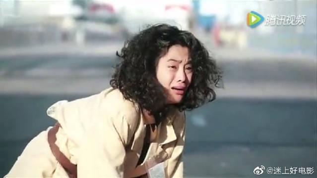 《阿郎的故事》经典催泪片段,音乐和画面太配了!
