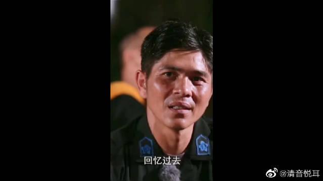 黄子韬为印尼伙伴开嗓清唱《新不了情》,韬韬真棒!