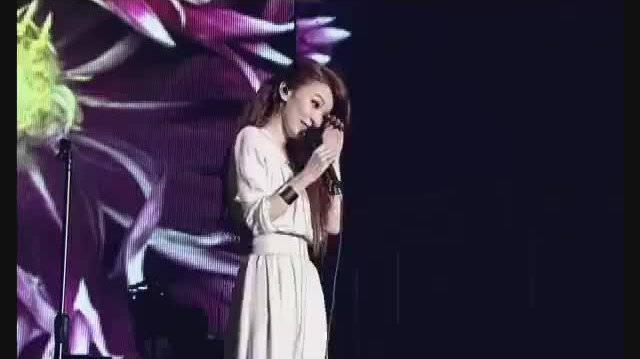 田馥甄《囚鸟》Live,经典老歌
