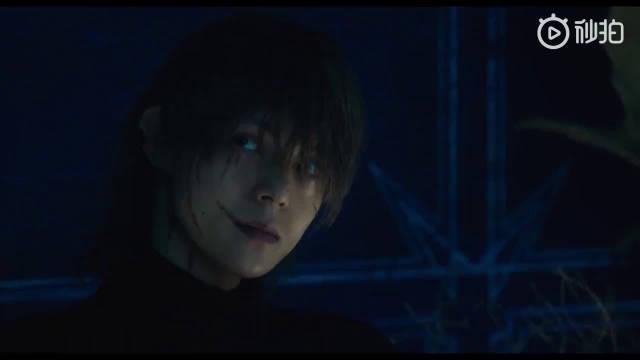 藤原龙也主演、蜷川实花导演的电影『DINER/杀手餐厅』发表洼田正孝的