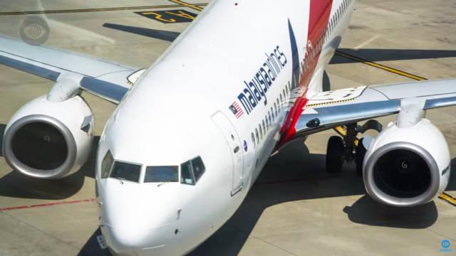 马航MH370再爆内幕!机长故意坠机 乘客坠机前或已缺氧死亡