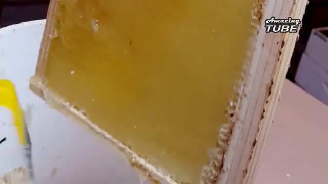 切蜂巢,内容引起舒适