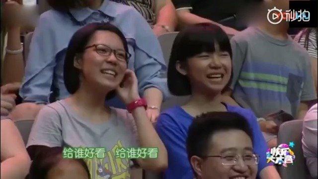 杨紫 彭于晏 杨紫搭档彭于晏上演《东成西就》一副迷妹样,彭于晏