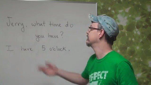雅思视频课程免费版:Daily Dictation 也是Coach shane 的课程