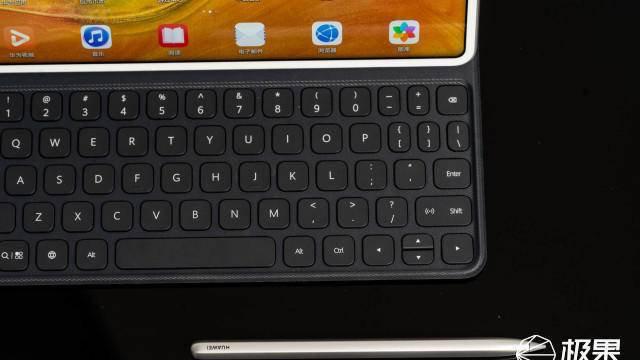 华为MatePad Pro图赏:90%屏占比,还能跨设备操作手机?
