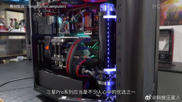 CES 2020新SSD 980 Pro:MLC闪存,速度飞起