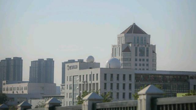 欢迎报考淮海工学院小海薇在美丽的淮海园等你们哦