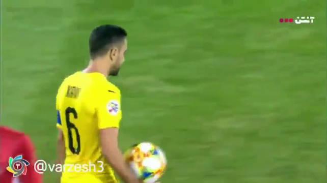 哈维职业生涯始于马洛卡的圣莫伊斯,终于伊朗的阿扎迪球场。