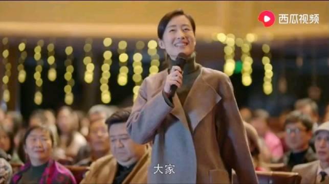 刘敏涛对山东人不让女人上桌吃饭的事情做了详细的解释