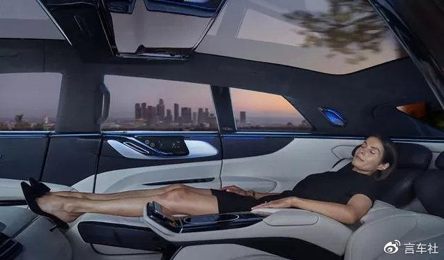 贾老板造车梦还未终结,FF91车内有11块屏幕,敢卖140万