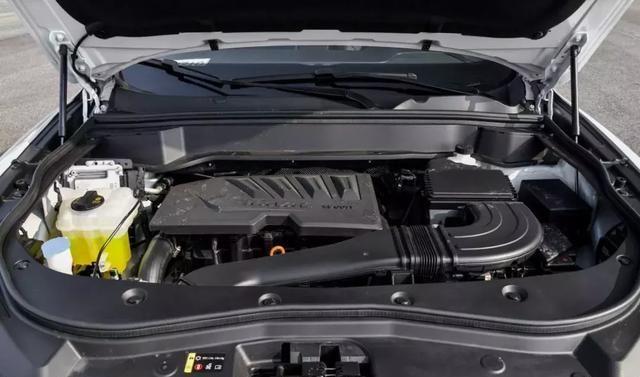 """车辆主观评价工程师谈哈弗F7:它真有""""国际化""""的实力么"""