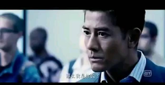 郭富城曾经演过一部电影《浮城》,根据真人真事改编