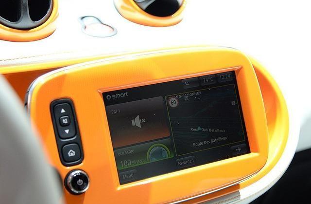 巴博斯smart2安全又实用,出门倍体面,可以买台自己开