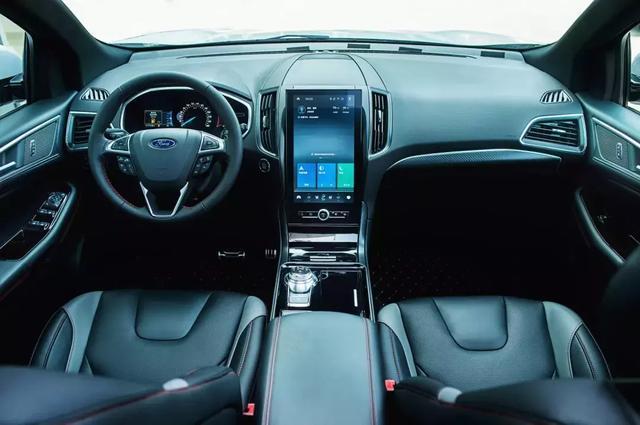 一口气评长安福特三款新车,合计能够带来每月万辆增量吗?