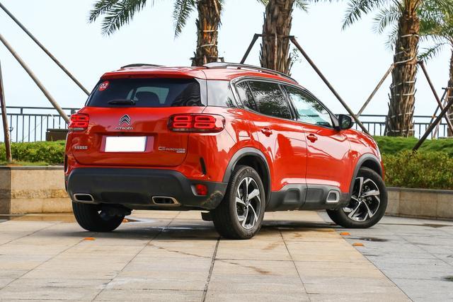 又一合资SUV倒下,轴距超2.7米 1.6T+爱信6AT仅15万 却无人识货