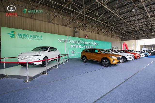 长城汽车7月销量60,357辆,同比增长11.09%