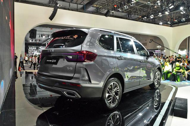 不到7万买中型SUV,配2.0L/1.5T,还搭配宝马级顶尖底盘调校