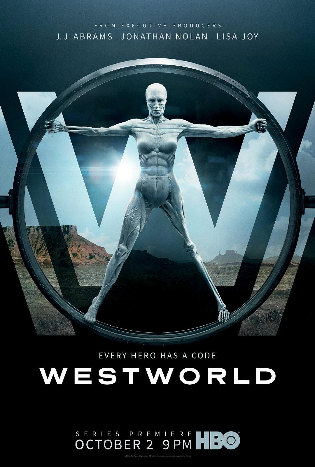 HBO《西部世界》获第四季续订,第三季2020年播出